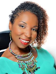 Andrea LaVant, Administrative Coordinator