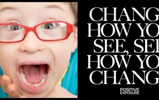 Positive Exposure Photography logo