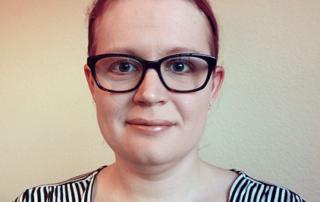 Katie Murphy, Self Advocate