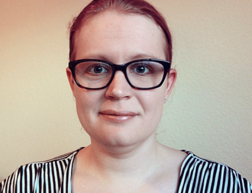 Self Advocate Profile: Katie Murphy