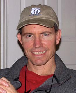 John O'Hara, Board Member