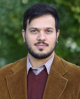 Juan Espinoza, Board Member