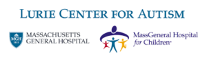 Lurie Center for Autism logo