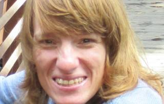 Melissa Crisp-Cooper, Self Advocate