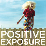 Positive Exposure Photography logo