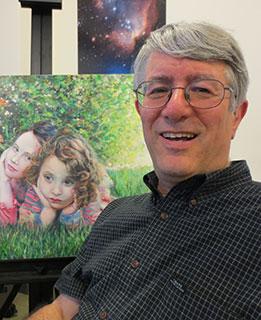Phil Schemanski, Board Member