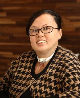 Stacey Milbern, Board Member