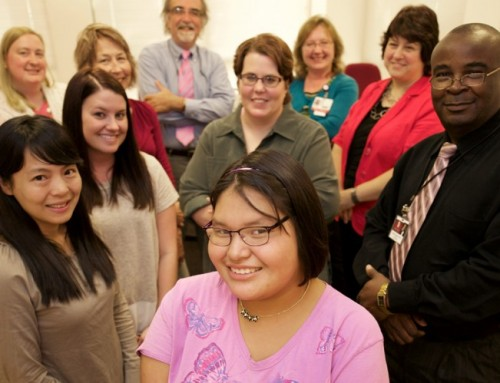 WITH Grantee Profile: The University of South Dakota Center for Disabilities