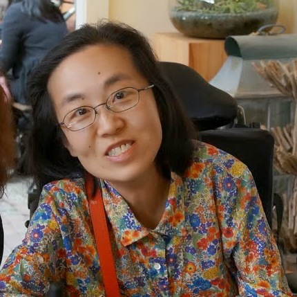 Alice Wong, Disability Visibility Project