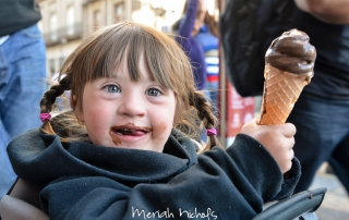 A day in the life with Down Syndrome
